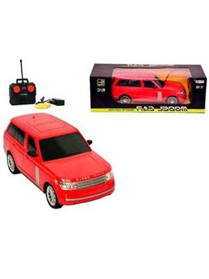 Shagun Fibres  S-19  Red Battery Operated Car