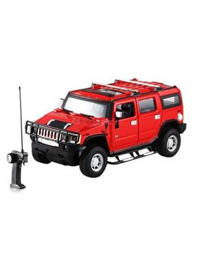 Shagun Fibres  S-1 Red Battery Operated Car