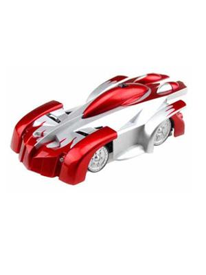 Shagun Fibres  S-22  Red Battery Operated Car