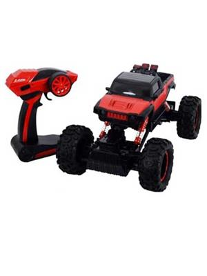 Shagun Fibres  S-2 Red Battery Operated Car