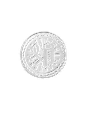 Vridaann S1 Silver Shree Coins