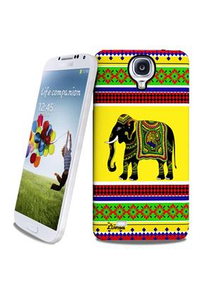 Kolorobia S43DEL03  Royal Elephant S4 Cover