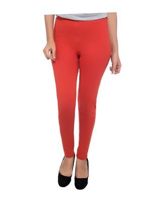 Feminine SC001 Red Women Legging