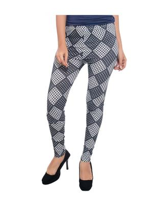 Feminine SC006 Multicolored Women Legging