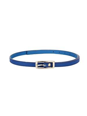 Scarleti Scrl-10 Blue  Women Belt