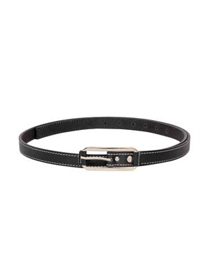 Scarleti Scrl-12 Black Women Belt