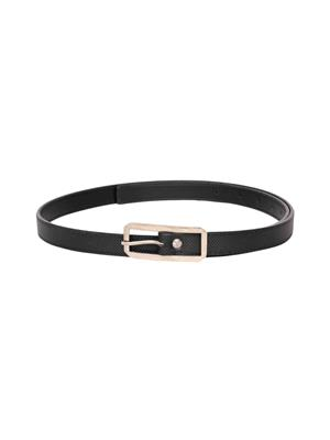Scarleti Scrl-22 Black Women Belt