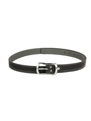 Scarleti Scrl-23 Black Women Belt