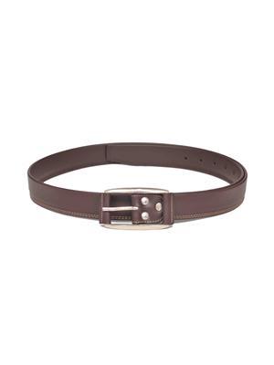 Scarleti Scrl-57 Brown Women Belt