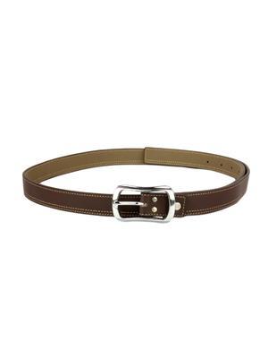 Scarleti Scrl-8 Brown Women Belt