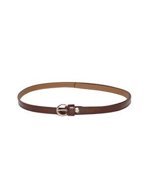 Scarleti Scrl-90 Brown Women Belt