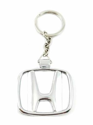 SuperDeals SD212 Honda Full Metal Key Chain