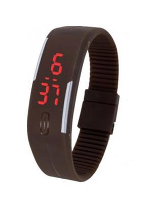 Superdeals Sd703 Brown Digital LED Watch
