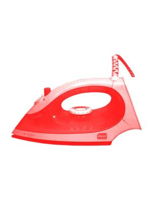 Inext IN-701ST2  Red Steam Iron