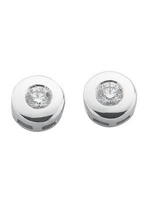Silvosky Se2104 Silver Women Earring