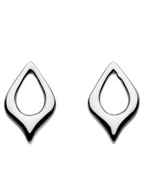 Silvosky Se2144 Silver Women Earring