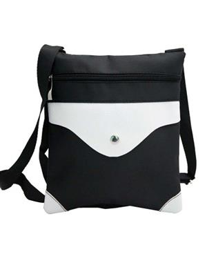 Shopping Feast SF002W white Women Sling Bag