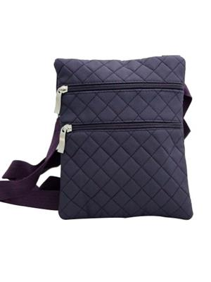 Shopping Feast SF005-P  Purple Women Sling Bag