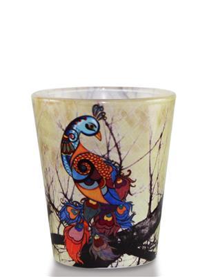 Kolorobia SGP03 Graceful Shot Glass