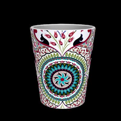 Kolorobia SGTU14 Elegant Turkish Shot Glass