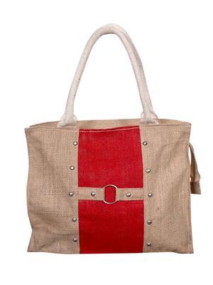 Styleworld Sh-006 Red Women Shoulder Bag
