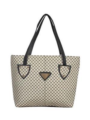 Styleworld Sh-007 Beige Women Sling Bag