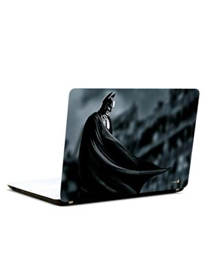 Pics And You SH002 Batman With Cape 3M/Avery Vinyl Laptop Skin Decal