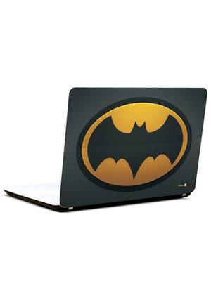 Pics And You SH074 Batman Logo Full 3M/Avery Vinyl Laptop Skin Decal