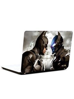 Pics And You SH228 Warrior Batman 3M/Avery Vinyl Laptop Skin Decal