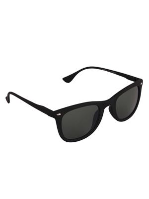 Stylisda Sjls32 Black Men Wayfarer Sunglass