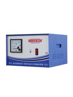 SERVOKON SK002-140 Blue 2 Kva 140-270V Automatic Voltage Stabilizer