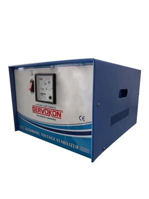 SERVOKON SK005-140 Blue 5 Kva 140-270V Automatic Voltage Stabilizer