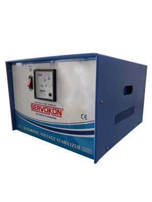 SERVOKON SK005-90 Blue 5 Kva 90V Automatic Voltage Stabilizer