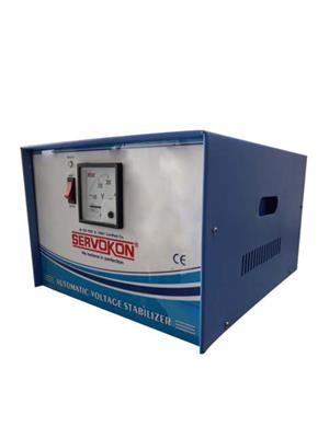 SERVOKON SK100-90 Blue 10 Kva 90V Automatic Voltage Stabilizer