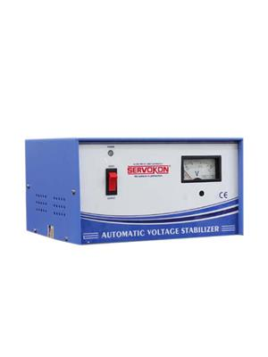 SERVOKON SK500-140 Blue 0.5 Kva 140-270V Automatic Voltage Stabilizer