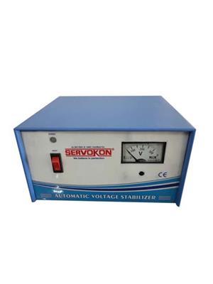 SERVOKON SK500-90 Blue 0.5 Kva 90V Automatic Voltage Stabilizer