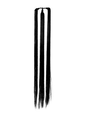 Raghav Enterprises Skb-1 Black Women Hair Braids (Choti)