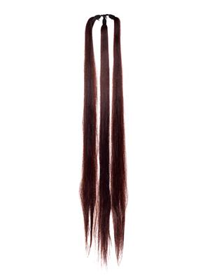Raghav Enterprises Skb-2 Natrual Brown Women Hair Braids (Choti)