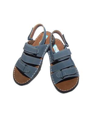 Parlan SKE102Blu Blue Mens Sandals