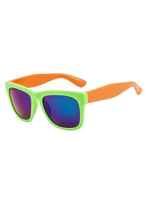 Amour Sku14-G-Go-Ni Green Kids Sunglass