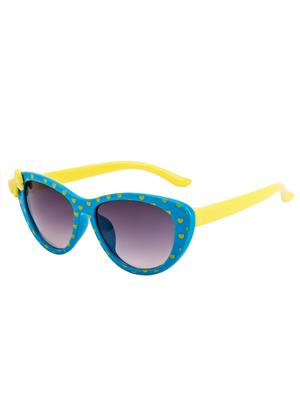 Amour Sku17-D-Bly-Ni Multicolored Kids Sunglass