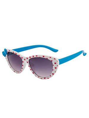 Amour Sku17-G-Wbl-Ni Multicolored Kids Sunglass
