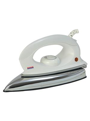 Padmini Essentia Slim Light White Dry Iron
