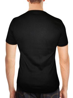Superman SP1CMT458 Mens T-Shirt