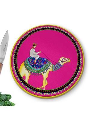Kolorobia SMCCA04 Kolorobia Camel Chopping Board