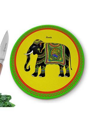 Kolorobia SMCEL03 Kolorobia Elephant Chopping Board