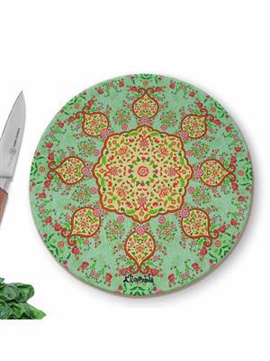 Kolorobia SMCMGL10 Kolorobia Mughal Chopping Board