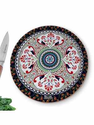 Kolorobia SMCTU08 Kolorobia Turkish Chopping Board