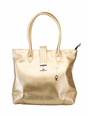 Lee Italian SM_03 Gold Women Hand Bags