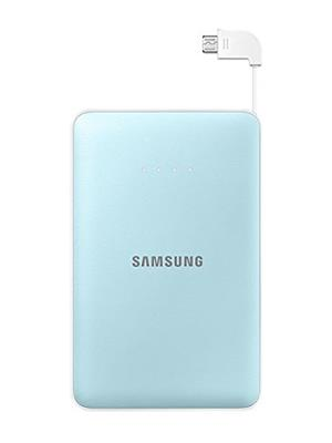 Samsung SM-11300B Blue Power Bank